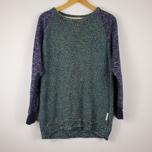 Urban Outfitters Koto Color Block Sweater